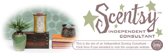 Visit the official Scentsy website