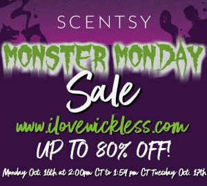 Monster Monday