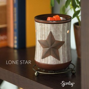 June Warmer Of The Month Lone Star
