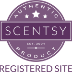 This site is a registered site that sells authentic Scentsy product.